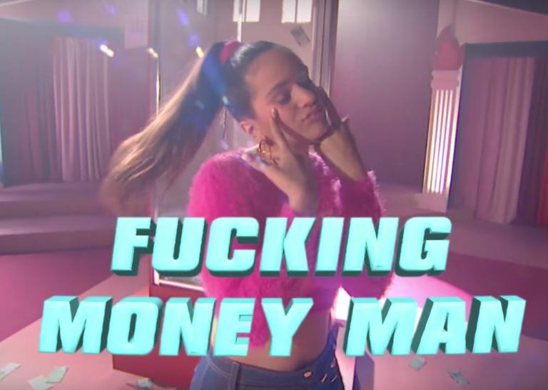 Rosalia Fucking Money Man Video Watch