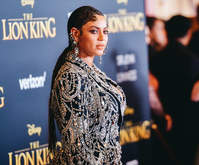 Beyoncé Releases New Song Spirit From Upcoming Lion King