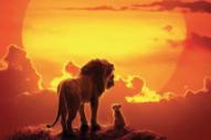 Listen to the <i>The Lion King</i> Soundtrack Featuring Beyoncé, Donald Glover, Elton John, Seth Rogen and More