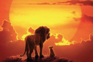 Stream <i>The Lion King</i>'s New Companion Album Featuring Beyoncé, Kendrick Lamar, Childish Gambino, More