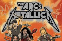 Metallica Children's Book