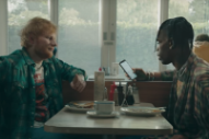 "Video: Ed Sheeran & Travis Scott – ""Antisocial"""