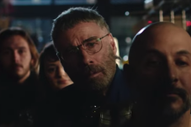 Watch the Haunting Trailer for <i>The Fanatic</i>, a New Movie Directed by Fred Durst and Starring John Travolta