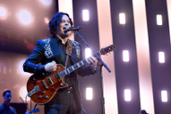 Watch Josh Homme Play With The Raconteurs in L.A.