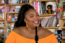 Lizzo NPR Tiny Desk Concert Watch