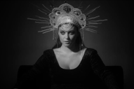 Angel Olsen Announces New Album <i>All Mirrors</i>, Releases Video for Title Track