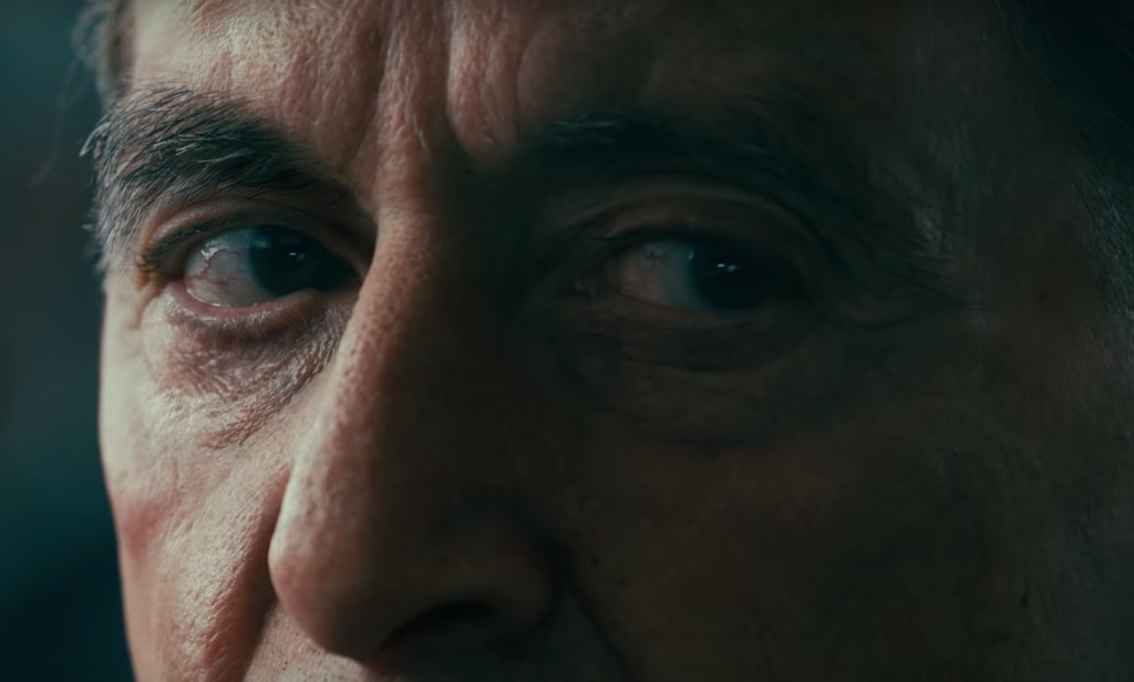 Watch the First Trailer for Martin Scorsese's New Netflix Crime Epic 'The Irishman'