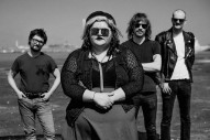 "Sheer Mag – ""Hardly To Blame"""