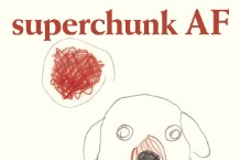 Superchunk Announce 'Foolish AF' Mini-tour for Fall