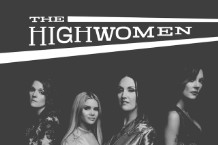 "The Highwomen (Brandi Carlile, Amanda Shires, Maren Morris, & Natalie Hemby) – ""Redesigning Women"" Video"