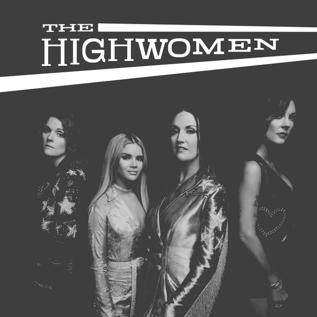 "The Highwomen (Brandi Carlile, Amanda Shires, Maren Morris, & Natalie Hemby) – ""Redesigning Women"" Video"