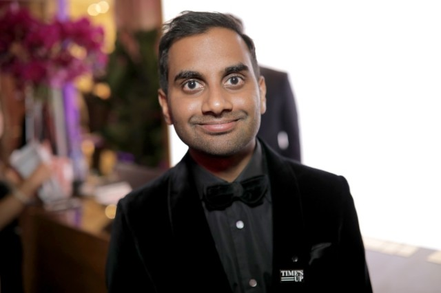 Aziz Ansari Addresses Sexual Misconduct Allegations in Netflix Standup Special