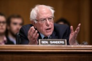 Ross Perot Gave Bernie Sanders a Sword