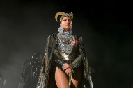 Disney Announces Beyoncé-Produced <i>The Lion King: The Gift</i> Album