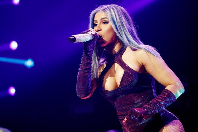 Cardi B Concert in Indianapolis Canceled Amid Security Concerns