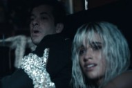 "Video: Mark Ronson – ""Find U Again"" (Ft. Camila Cabello)"