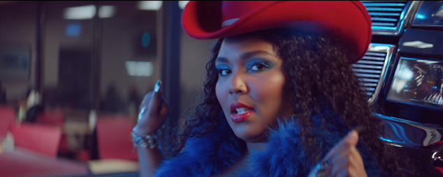 lizzo missy elliott tempo video