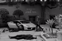 travis scott jonah hill wake up video