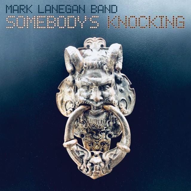 """Mark Lanegan Band Releases Seductive New Single """"Letter Never Sent"""""""