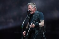 Metallica to Screen <i>S&M2</i> Concert Film in Theaters for One Night Only