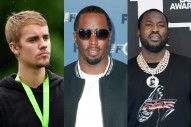 Justin Bieber, Diddy, Meek Mill and More Celebs Call for A$AP Rocky's Release From Swedish Prison