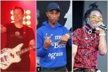 Blink-182 Lil Uzi Vert The Neptunes Pharrell Williams