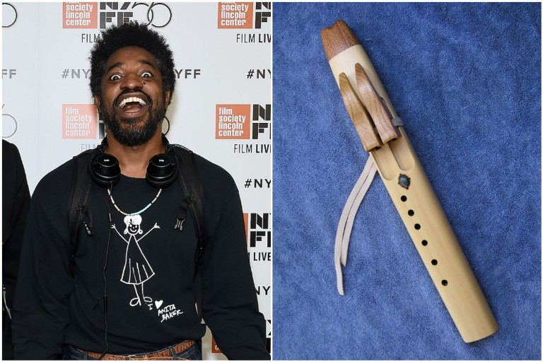 Andre 3000 Flute