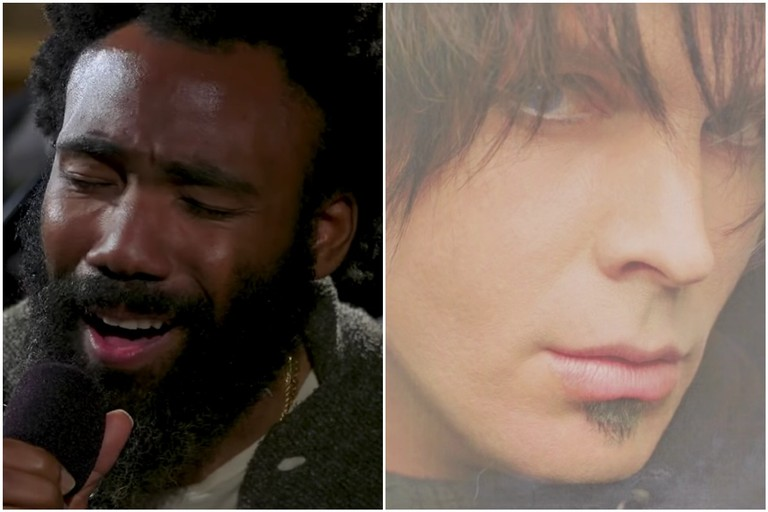 Childish Gambino Donald Glover Chris Gaines