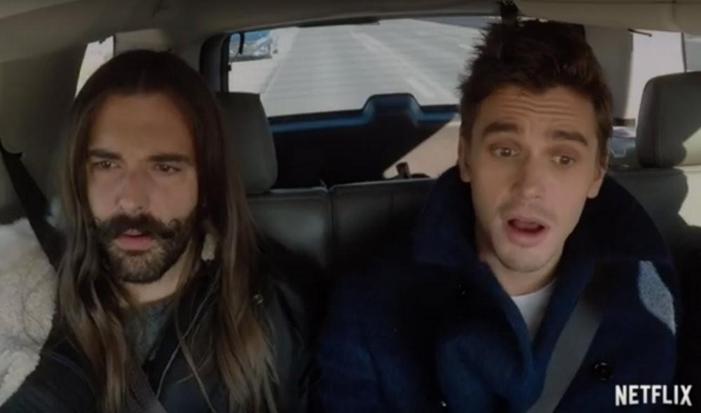 'Queer Eye' Season 4 Trailer Drops: Watch