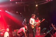 Watch Superchunk Play With Damian Abraham & Allison Crutchfield at Merge30