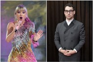 "Jack Antonoff Produced Taylor Swift's Next Single ""The Archer"""