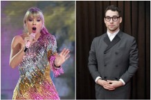"Jack Antonoff Produced Taylor Swift Single ""Archer"""
