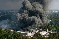 Universal Music Group Admits At Least 22 Masters Probably Lost in 2008 Fire