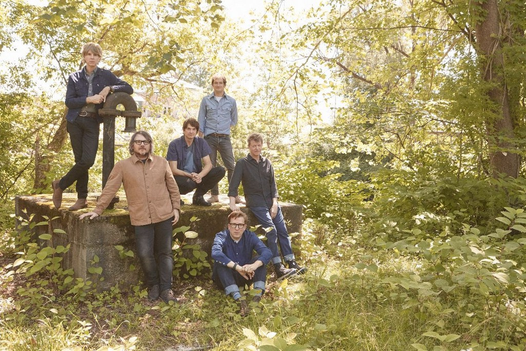 """Wilco Announce New Album 'Ode to Joy,' Release """"Love Is Everywhere (Beware)"""""""