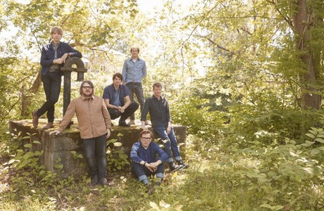 Wilco Announce New Album Ode to Joy, Release