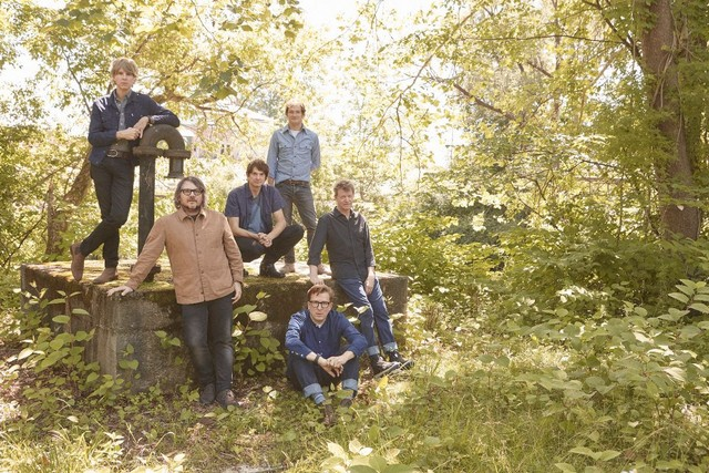 Wilco share lead single from their upcoming album Ode To Joy