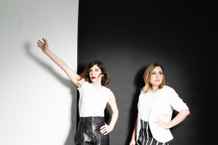 Sleater-Kinney The Center Won't Hold Album Release