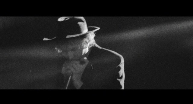 beck video saw lightning pharrell