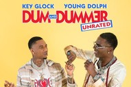 Stream <i>Dum and Dummer</i>, a Good New Mixtape From Young Dolph and Key Glock
