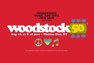 "Woodstock 50's Safety Plan Is ""Worthless,"" City Official Says"