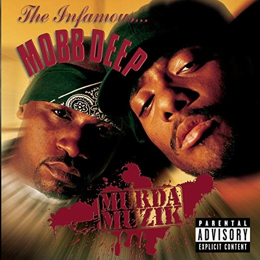 Mobb Deep's 'Murda Muzik': The 1999