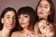 "Hear Charli XCX Team Up With Haim on New Song ""Warm"""
