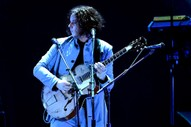 "Watch Jack White Jam to Jay-Z's ""99 Problems"""