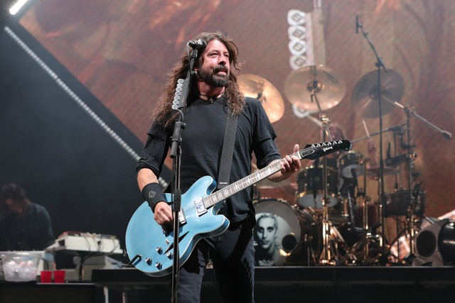 Stereogum Best Albums 2020 Foo Fighters' Taylor Hawkins Talks New Record in 2020 | SPIN