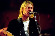 Nirvana's <i>Live and Loud</i> Concert Is Now Available on YouTube