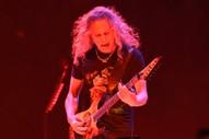 "Metallica's ""Enter Sandman"" Soundtracks Newest <i>Call of Duty: Modern Warfare</i> Trailer"