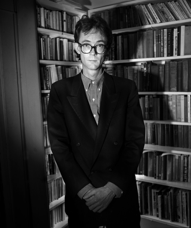 William Gibson: Our 1988 Interview | SPIN
