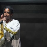 A$AP Rocky Says He's