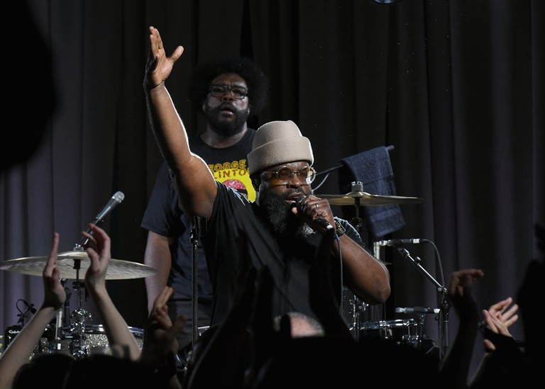 the roots reissue things fall apart anniversary