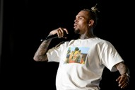 Chris Brown's Felony Charge for Allegedly Punching Photographer Dropped